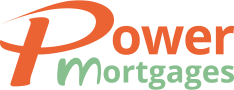 power mortgage logo